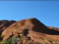 Uluru-Sunrise & Base Walk